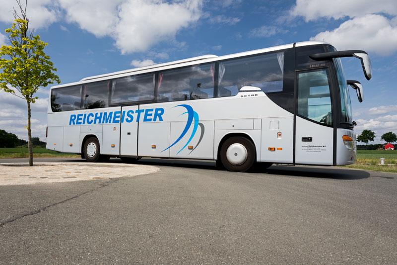 Reisebus 7