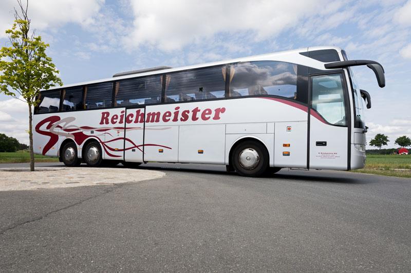 Reisebus 6