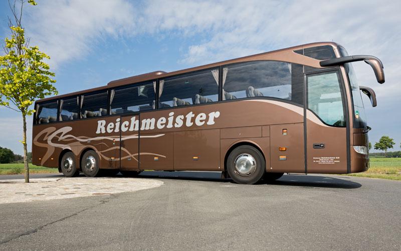 Reisebus 5