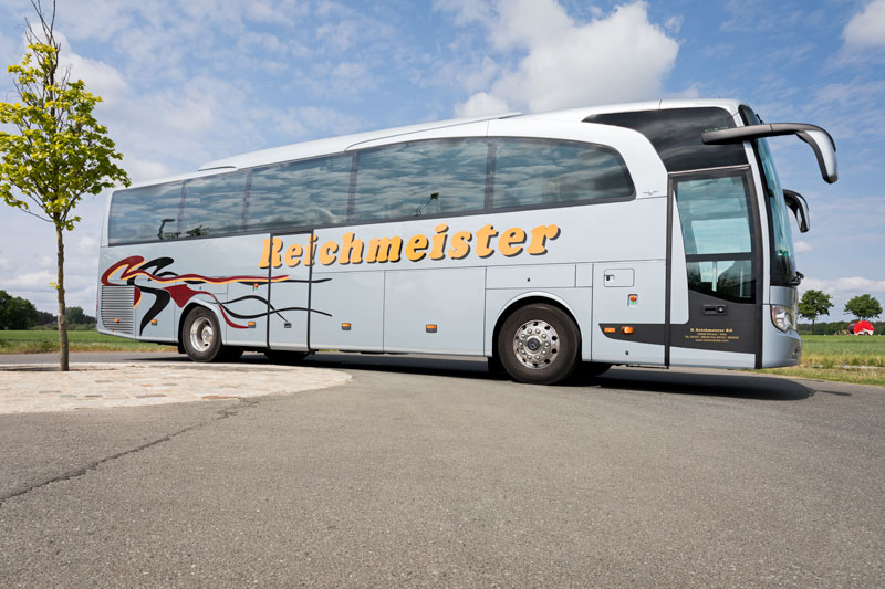 Reisebus 1
