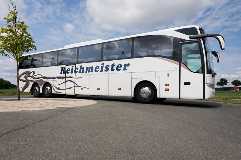 Reisebus 4