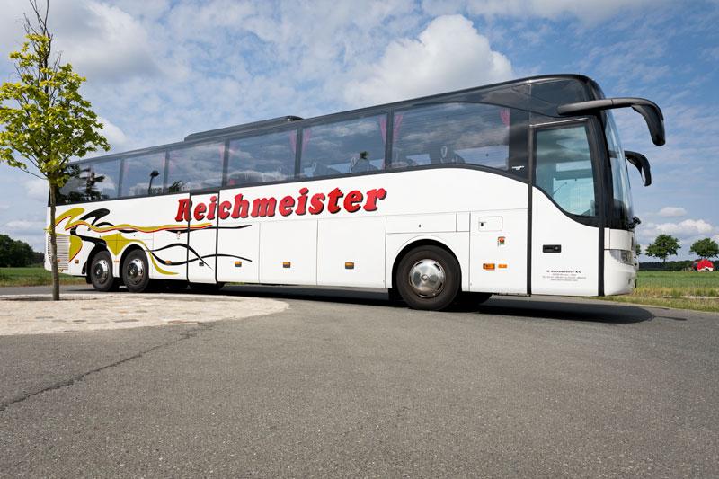 Reisebus 2